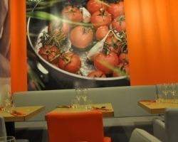 restaurant les fonderies nantes. Black Bedroom Furniture Sets. Home Design Ideas