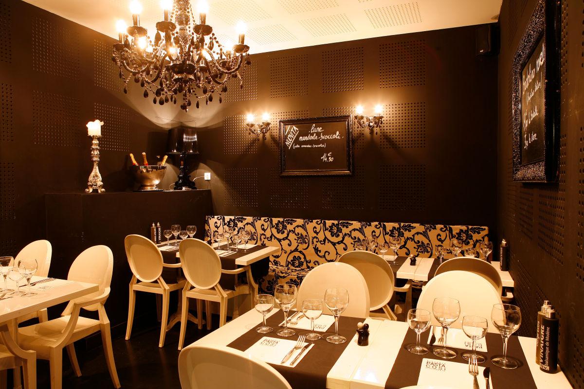 restaurant italien marcolfa tigelleria grenoble. Black Bedroom Furniture Sets. Home Design Ideas