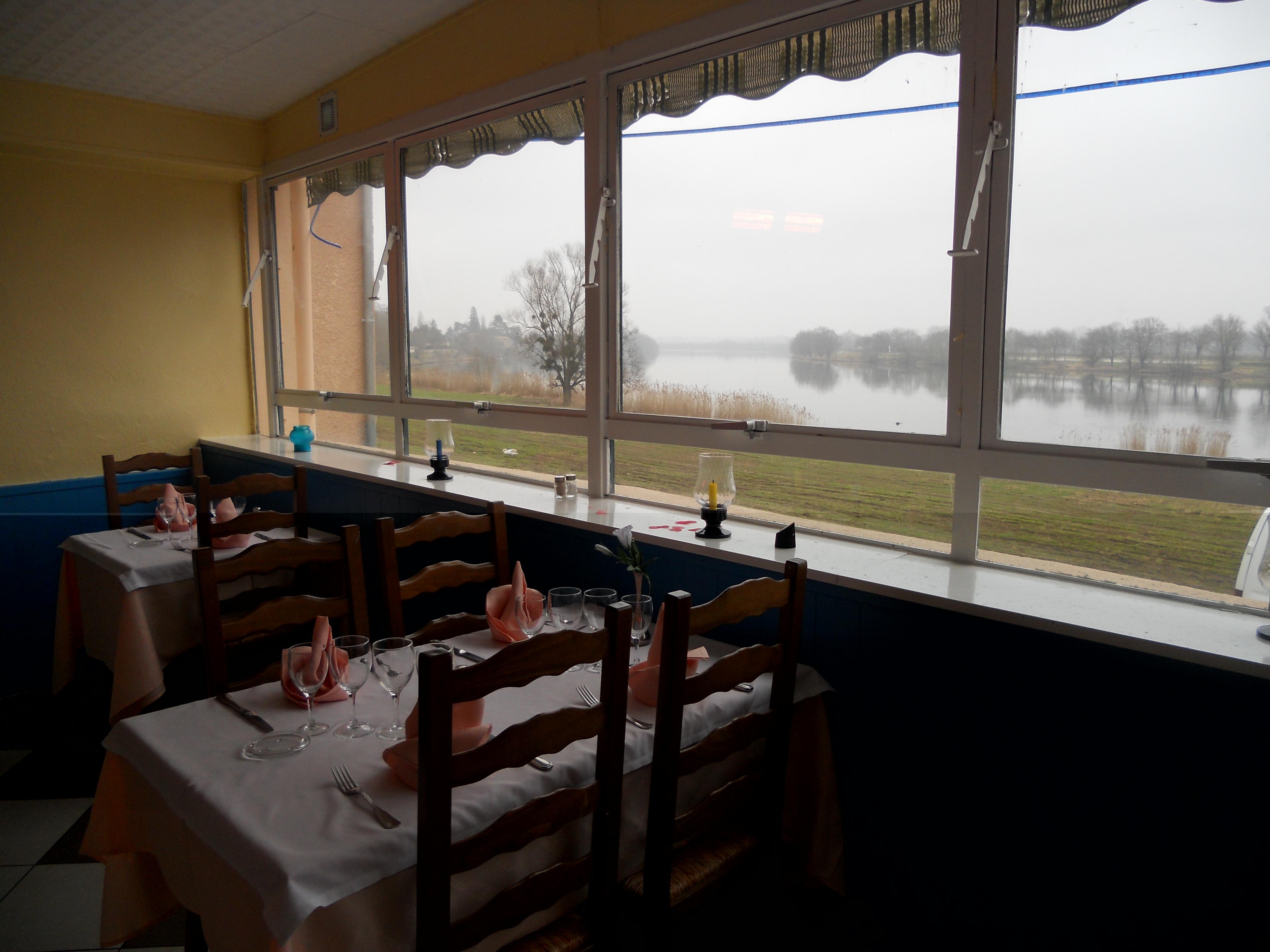 Restaurant La Brochette Saint georges de didonne
