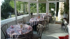 Restaurant Le Parc  Duclair