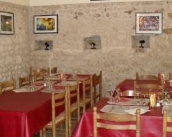 Restaurant Le Petit Rapporteur Yzeron