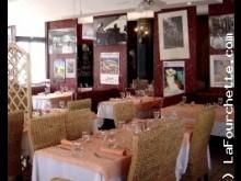 Restaurant Caf� de France