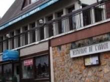 Restaurant de l Abbaye