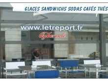 Le cybercaf�