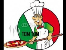 Pizza Tom Tom