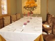 Restaurant L'Orangerie du Ch�teau