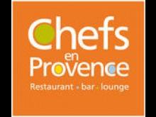 Chefs en Provence