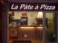 LA PATE A PIZZA