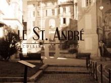 Le St Andr�
