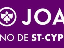 Restaurant du Casino JOA Saint Cyprien