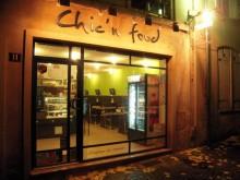 Chic�n Food