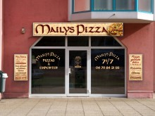 mailys pizza