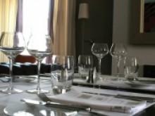 Restaurant JY'S-Jean-Yves Schillinger