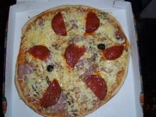 pizz' a pat