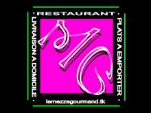 Le Mezz� Gourmand