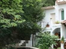 Hostellerie du Moulin de la Sambuc