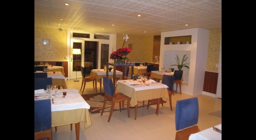 restaurant fran�ais Restaurant l'Escapade Cournon restaurant fran�ais Cournon