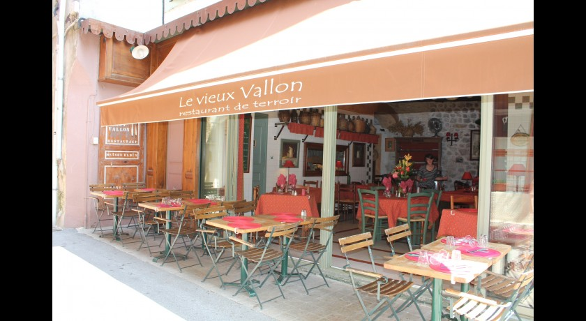 Restaurant Ouvert  Ef Bf Bd Vallon Pont D Arc