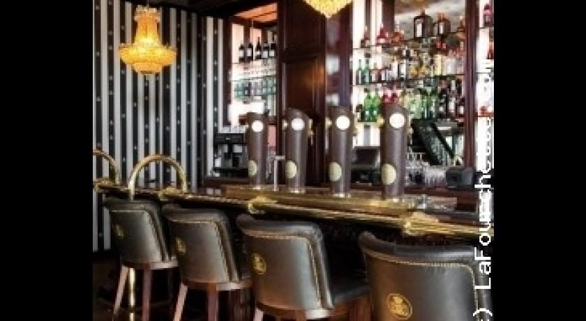 restaurant au bureau boulogne billancourt. Black Bedroom Furniture Sets. Home Design Ideas