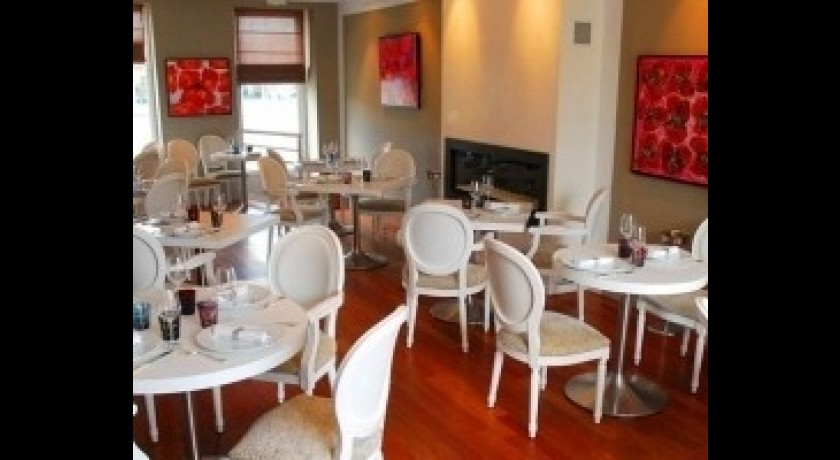 restaurant L\'Oiseau Bleu Bordeaux