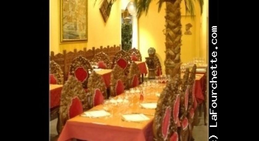 restaurant le karachi lyon. Black Bedroom Furniture Sets. Home Design Ideas