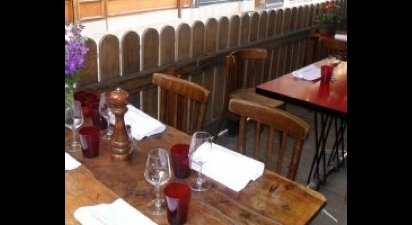 Restaurant la table d 39 hippolyte lyon for La table d hippolyte rennes