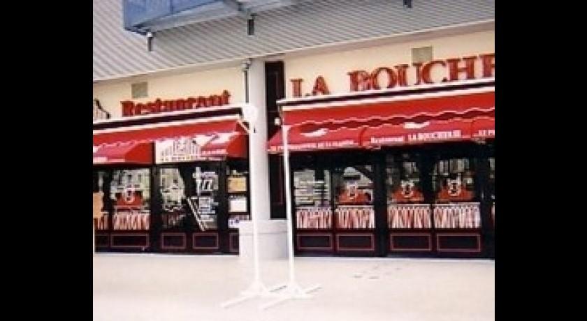 Restaurant la boucherie laval for Equipement restaurant laval