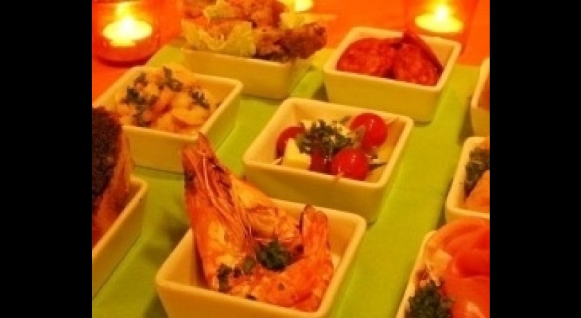 Restaurant O Sud Boulogne Sur Mer