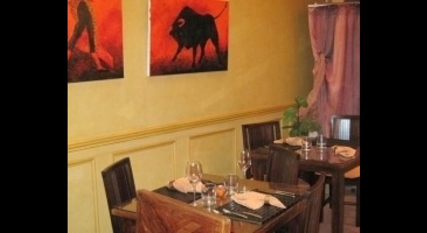 Restaurant la plancha maisons laffitte - La plancha maison laffitte ...