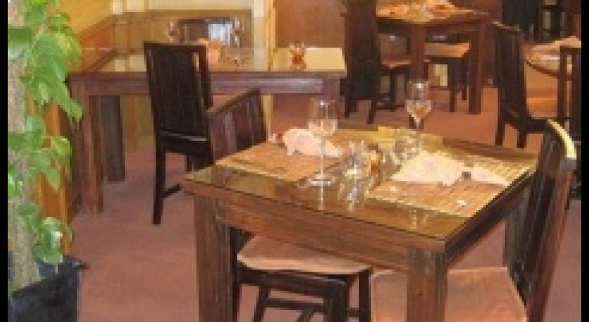 restaurant la plancha maisons laffitte