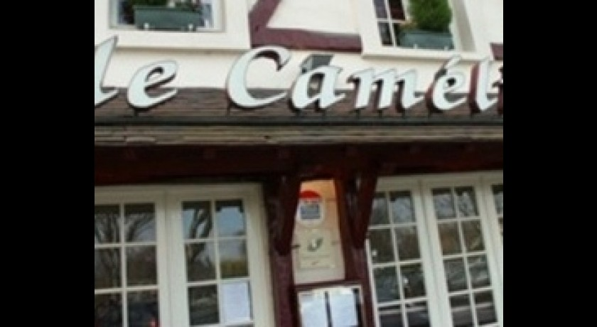 Restaurant le cam lia bougival restaurant bougival for Restaurant bougival