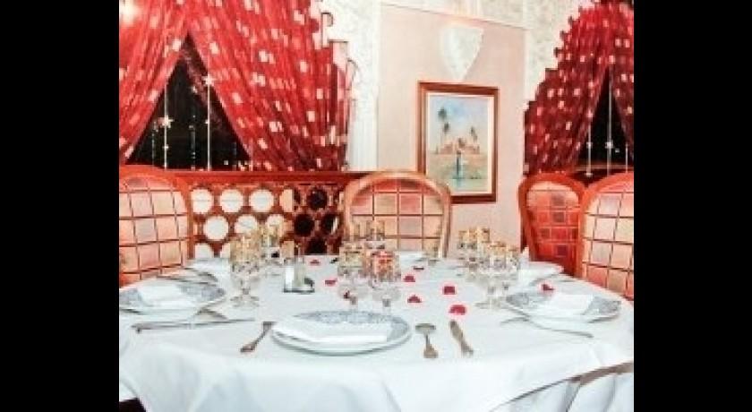 restaurant La Kasbah du Maroc Corbeil-Essonnes restaurant Corbeil-Essonnes