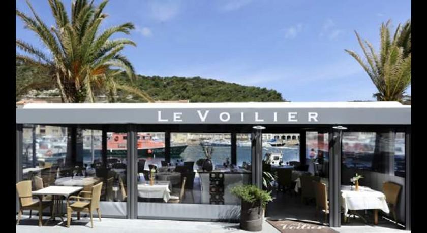 Restaurant le voilier bonifacio restaurant bonifacio for Restaurant bonifacio port