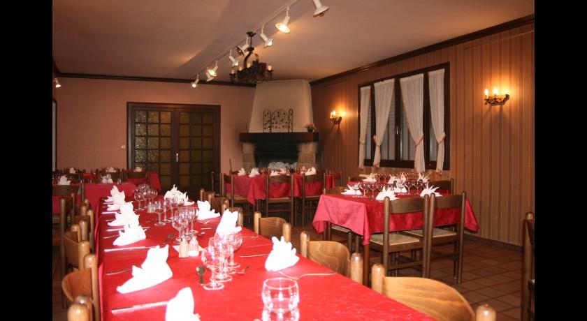 Restaurant La Fontaine V�ranne restaurant V�ranne