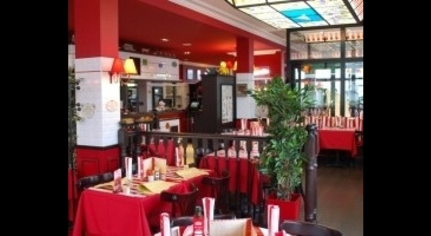 Restaurant le point de rencontre valenciennes