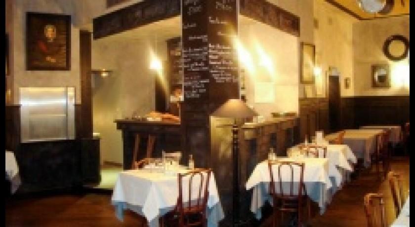 Restaurant la table de louise colmar - La table de louise colmar ...