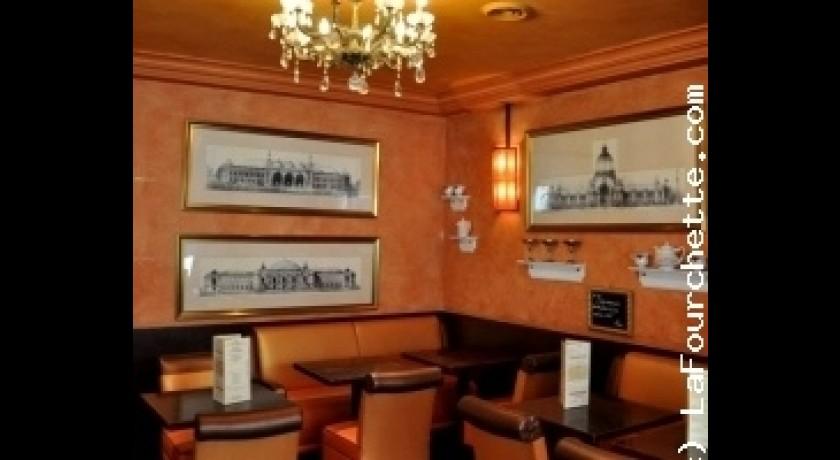 restaurant le grand palais paris. Black Bedroom Furniture Sets. Home Design Ideas