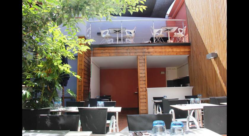 Restaurant l 39 atelier 65 toulouse restaurant toulouse for Atelier cuisine toulouse