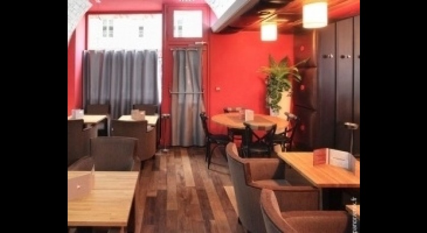 Restaurant Brasserie De La Paix Rennes restaurant Rennes