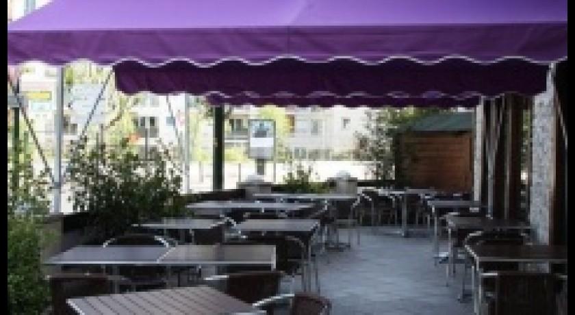 restaurant mezza luna clamart. Black Bedroom Furniture Sets. Home Design Ideas