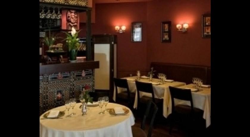 Restaurant Indien Bercy Village