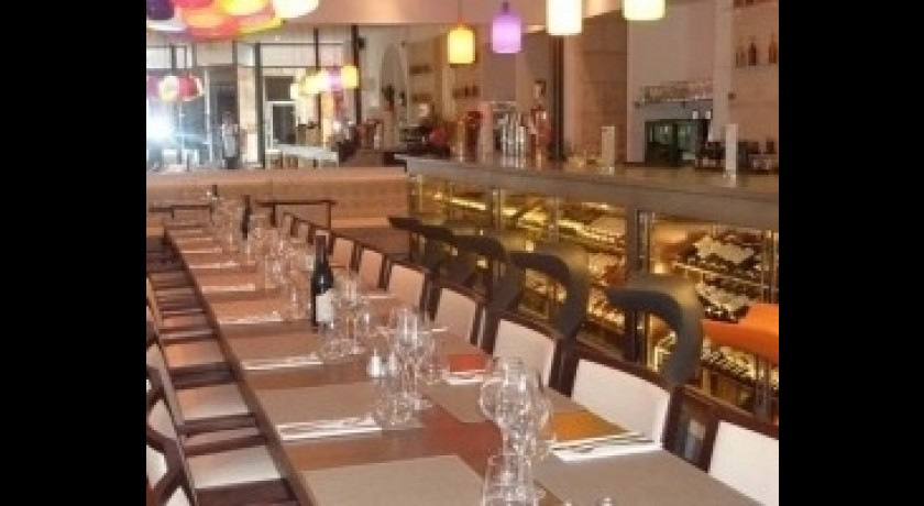 Restaurant Proche Grand Theatre Bordeaux