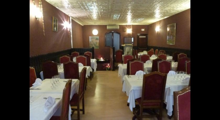 Restaurant rencontre bordeaux