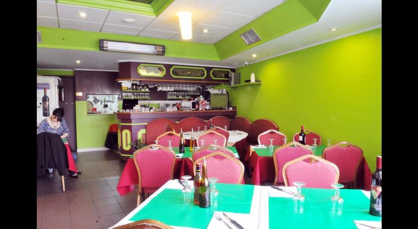 Restaurant la tarentelle noisy le grand for 9 porte de neuilly noisy le grand