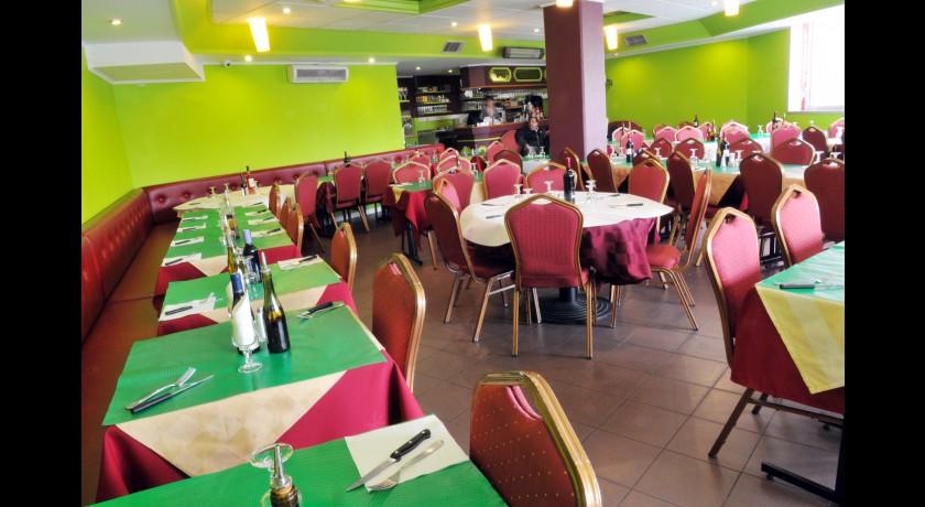 Restaurant la tarentelle noisy le grand restaurant noisy for 9 porte de neuilly noisy le grand