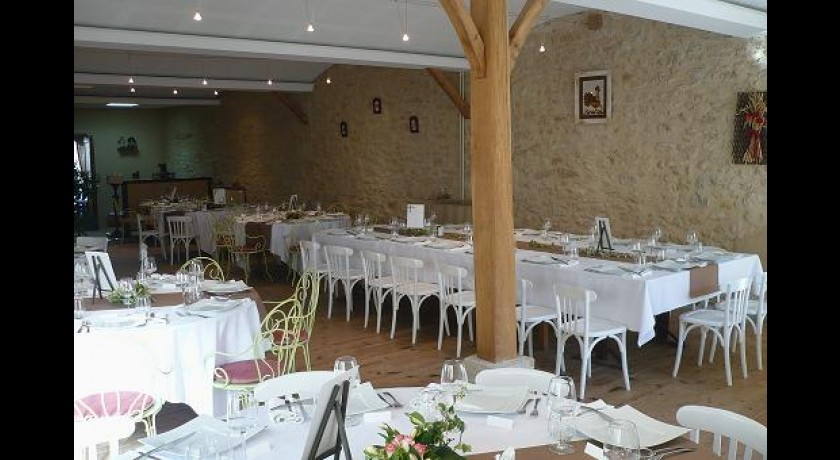 restaurant l'Absolu Auros restaurant Auros