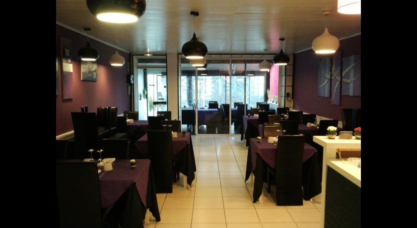 restaurant La Fine Bouche L�guevin restaurant L�guevin