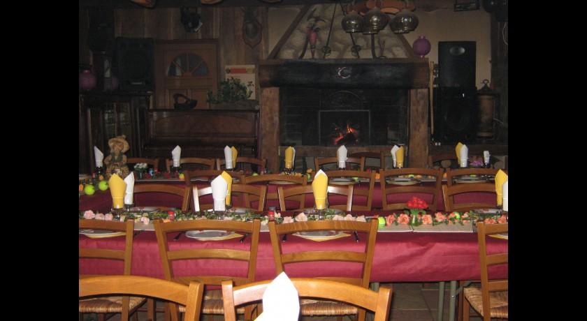 Restaurant Le Chalet Du Pecheur Congis-sur-th�rouanne restaurant Congis-sur-Th�rouanne