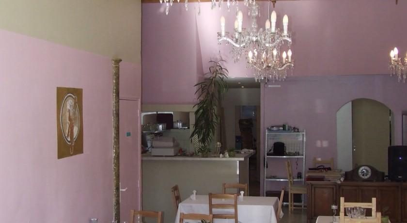 restaurant a bistrot du kiosque salon de provence. Black Bedroom Furniture Sets. Home Design Ideas