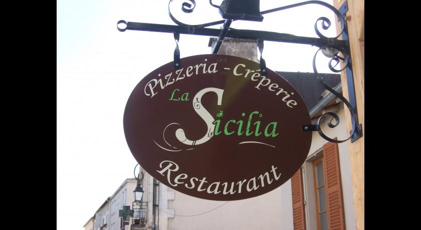 Restaurant La Sicilia Vivonne restaurant Vivonne